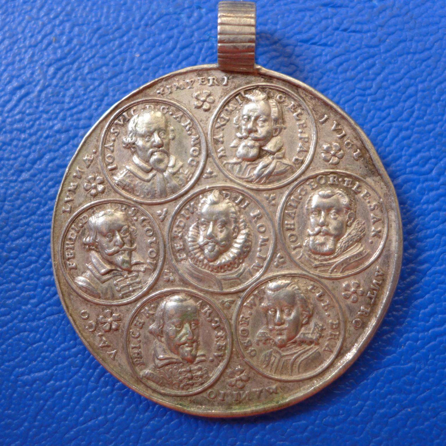 habsburg medaille rudolph ii 1607 auf den reichstag zu regensburg chrstian maler kaufen bei. Black Bedroom Furniture Sets. Home Design Ideas