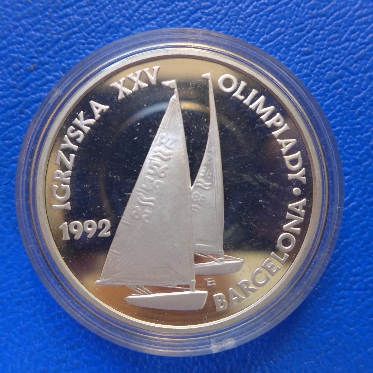 polen medaillen olympia
