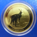 Australien 1 Oz 2014 Nugget Gold