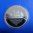 BRD 10 Euro 2008 Gorch Fock in PP
