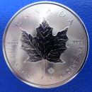 Kanada 1 Oz 2014 Maple Leaf Silber