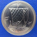 Isle of Man 1 Oz Noble Platin