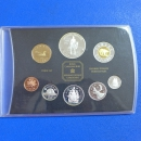Kanada orig. KMS 1998 PROOF Set in Polierte Platte